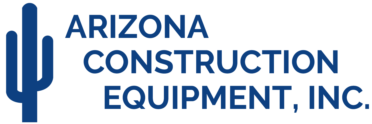 AZCE – Arizona Construction Equipment