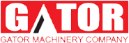 Gator Machinery Company. They specialize in designing, manufacturing and selling mining machinery and environmentally protective machinery.