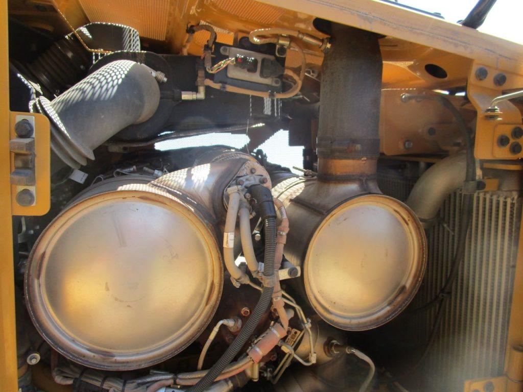 2017 CAT D6T XL. CAT C9 Acert Engine.