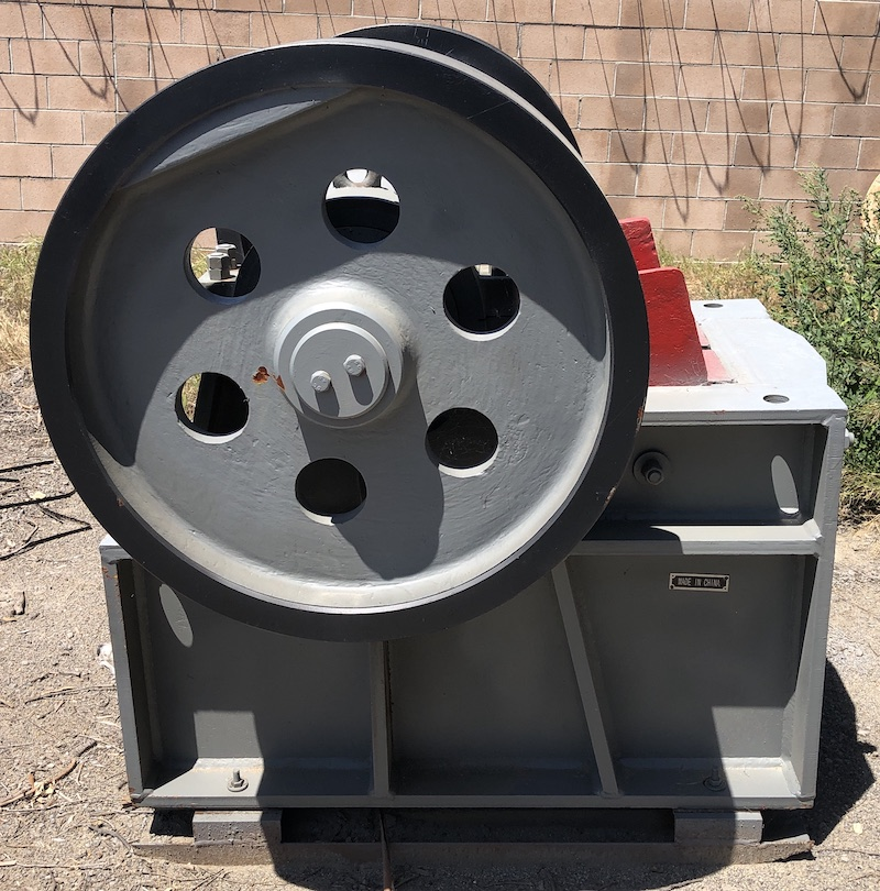 Gator 10×16 Jaw Crusher