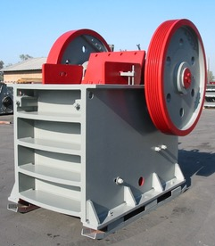 Gator 24×36 Jaw Crusher